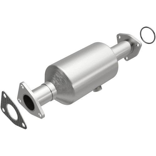 Magnaflow 4481647 | Acura CL/TL | Honda Accord | 3L, 3.2L| w/ mid bed sensor only | Direct-Fit California Legal Catalytic Converter OBDII | EO# D-193-139