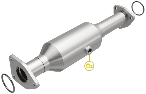 Magnaflow 5461260 | Honda Accord | 2.4L | Catalytic Converter-Direct Fit | California Legal | EO# D-193-140