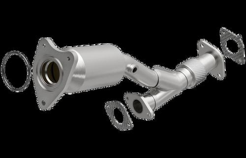 Magnaflow 5461229 | Chevrolet Malibu | Pontiac G6 | 3.5L | Rear | Direct-Fit California Legal Catalytic Converter OBDII | EO# D-193-140