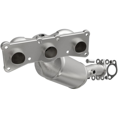 2008-2010 | Magnaflow 5531226 | BMW 528I/528XI/528I xDrive | 3L | BANK 1-REAR Exhaust Manifold- BANK 1| Direct-Fit California Legal Catalytic Converter | EO# D-193-137