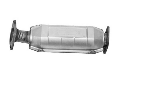 2007-2009 Hyundai Santa Fe 2.7L | Rear Underbody Catalytic Converter | California/New York legal EO D-798