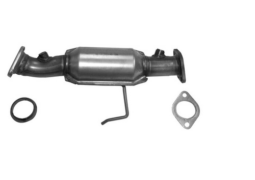 2010-2011 | Kia Soul | 1.6L | Front Catalytic Converter | Direct Fit | California & NY Legal | EO D-193-141