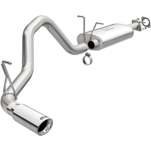 Magnaflow 19461 | Dodge Ram 1500 | 3.6L | Single Exit Cat Back Exhaust System