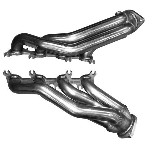 Kooks Stainless Steel Shorty Headers 2011-2014 Ford Mustang 5.0L