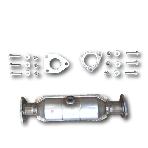 1998-2001 Honda Accord | 2001-2002 Acura CL/TL | 3L, 3.2L| w/ mid bed sensor only | Direct-Fit California Legal Catalytic Converter OBDII | EO# D-280-104