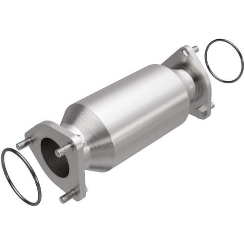 Magnaflow 5592413 | Acura MDX | 3.7L | Rear Underbody | California Legal Catalytic Converter | EO#D-193-148