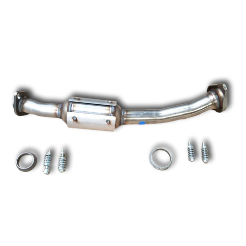 2013-2019 Nissan NV200 |  Bank 1- Front | Direct-Fit OEM Grade Catalytic Converter Federal (Exc.CA) | Hardware Included