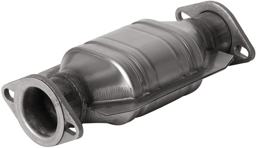 1995-1998 Nissan 240 SX | Rear Underbody OBDII Direct Fit California Legal Catalytic Converter | EO D-193-112