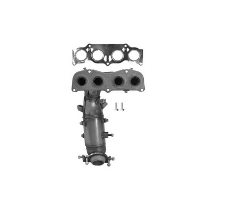 SCION TC 2005-up to April 2006 Production | 2004-2005 TOYOTA RAV4 | 2.4L | Front | Catalytic Converter-Direct Fit | California Legal | EO# D-193-124