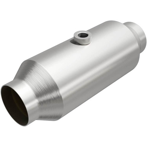 2005-2006   TOYOTA TUNDRA    4.7L   Bank 2-Passenger Side   Catalytic Converter-Universal Fit   California Legal   EO# D-193-144