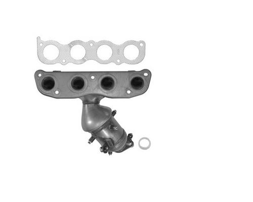 2013-2015 Nissan Sentra   1.8L   Direct Fit Manifold Catalytic Converter   California Legal   EO D-798-4