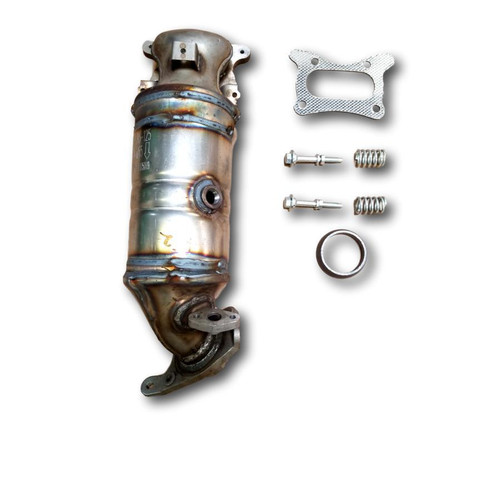2006-2011   ACURA ILX, HONDA CIVIC   1.8L   Catalytic Converter-Direct Fit   OEM Grade EPA