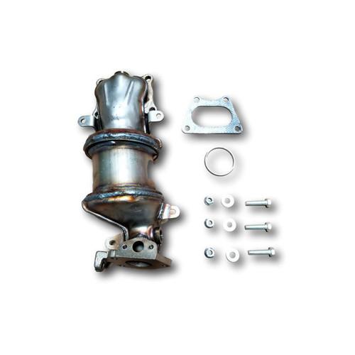 FrontACURA TL/TSX/MDX/ZDX, HONDA ACCORD   3.5L   Front   BANK 2   Catalytic Converter-Direct Fit   OEM Grade EPA