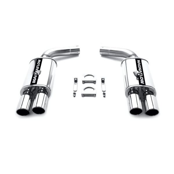 Magnaflow 15623_Chevrolet Performance Exhaust System