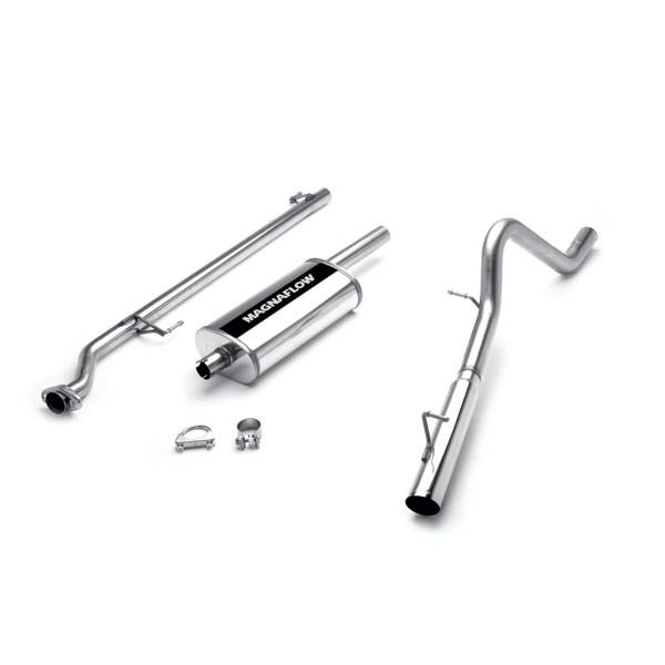 Magnaflow 15663_Ford Truck Performance Exhaust System