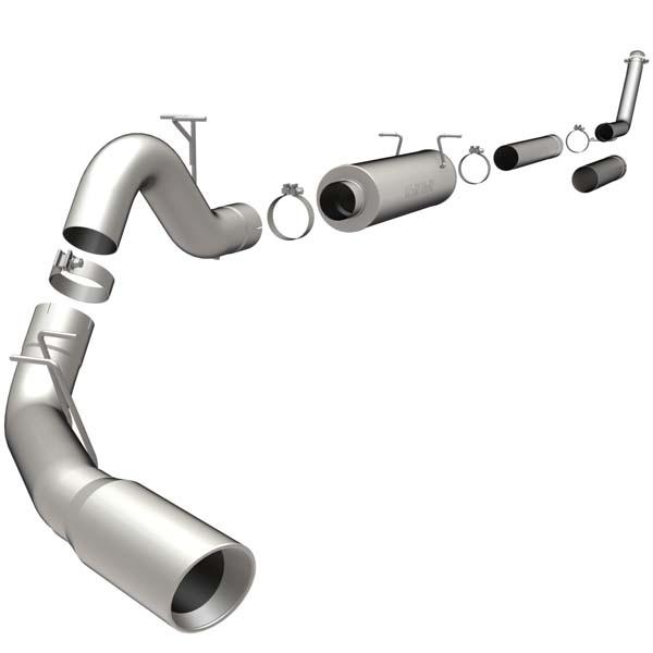 Magnaflow 15910_Dodge Diesel Performance Exhaust System