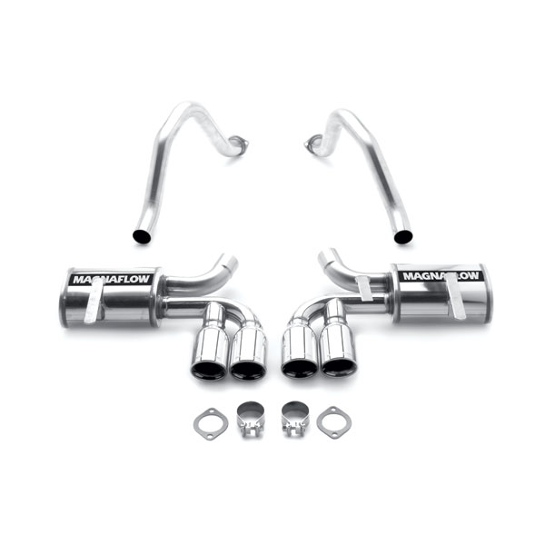 Magnaflow 16732_Chevrolet Performance Exhaust System
