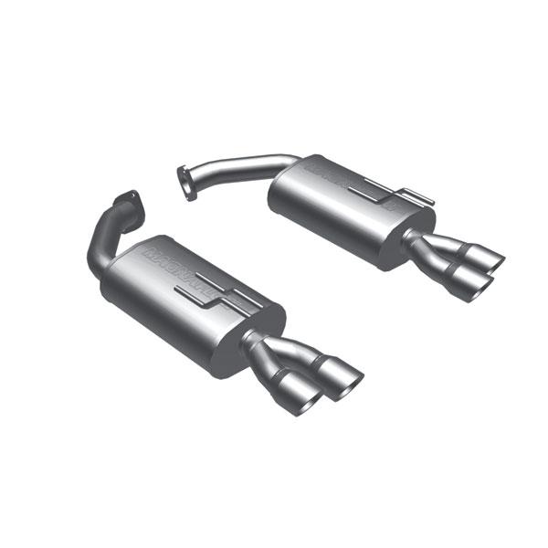 Magnaflow 16883_Pontiac Performance Exhaust System