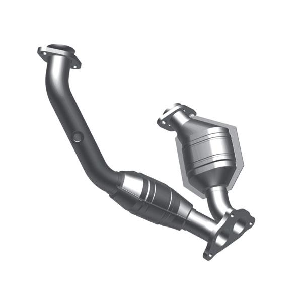 2001 Ford Explorer Sport Trac EPA Catalytic Converter Fits