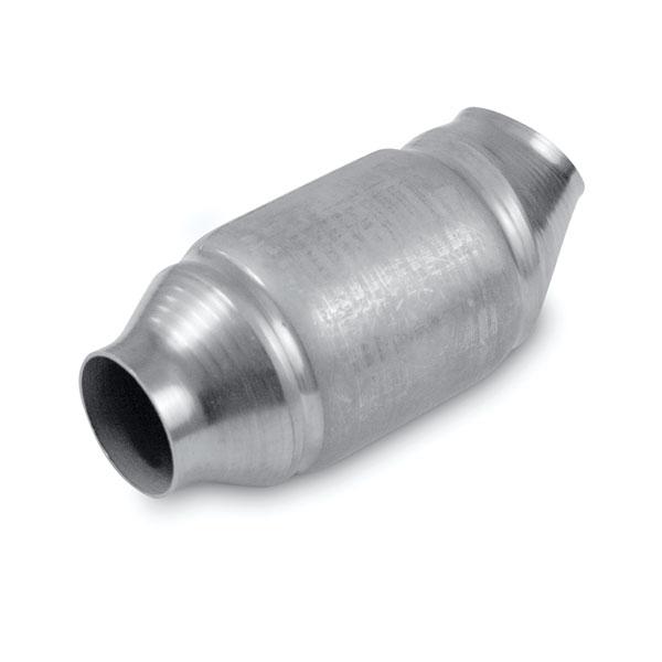 Magnaflow 59976_ Metallic Substrate High Flow Universal Catalytic Converter