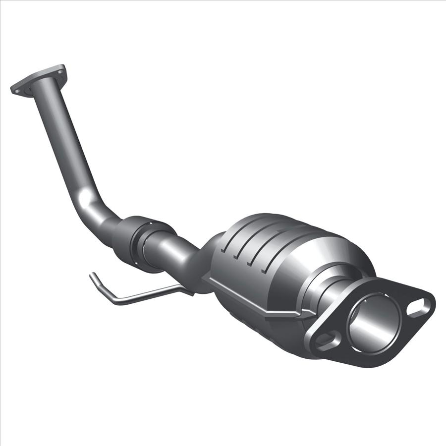 Magnaflow 23134_NISSAN Direct Fit  49 STATE (Exc.CA)