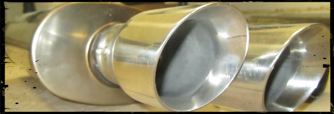 "2005-2010 VW Jetta V 2.0L Turbo, (3"")Turbo Back System Hottexhaust 10387"