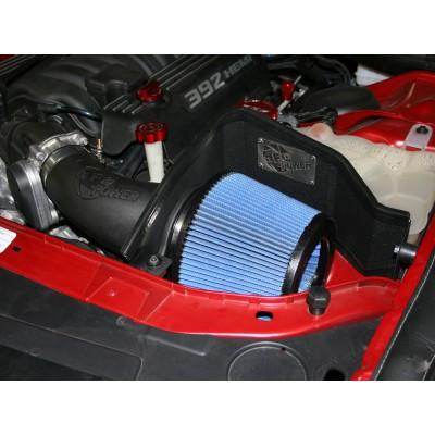 AFE 54-12172 Installed