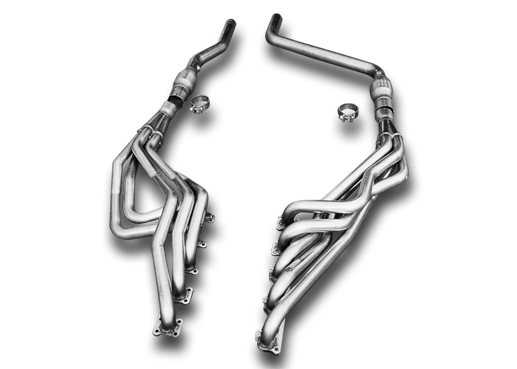 SRT10 Dodge Headers