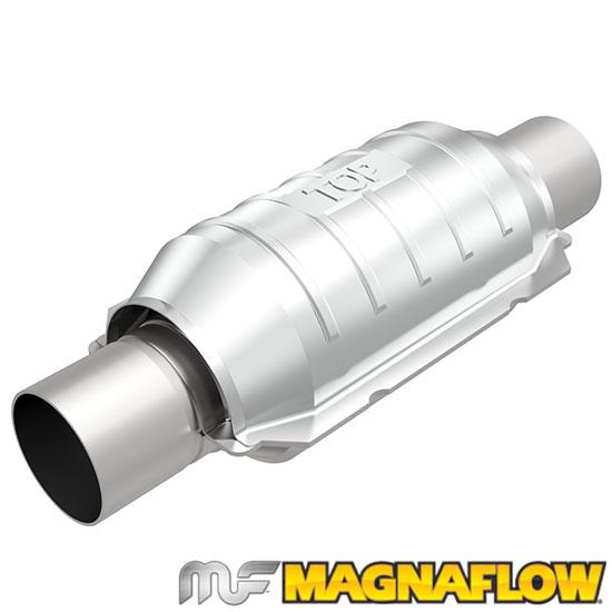 Magnaflow 454205_Universal California Catalytic Converter