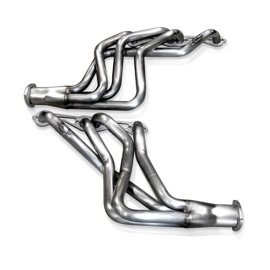Chevrolet Camaro | 1967-1969 | LS1 F-Body headers | Small Block | Stainless Long Tube Headers | For use with Wayne Due Subframe Kit