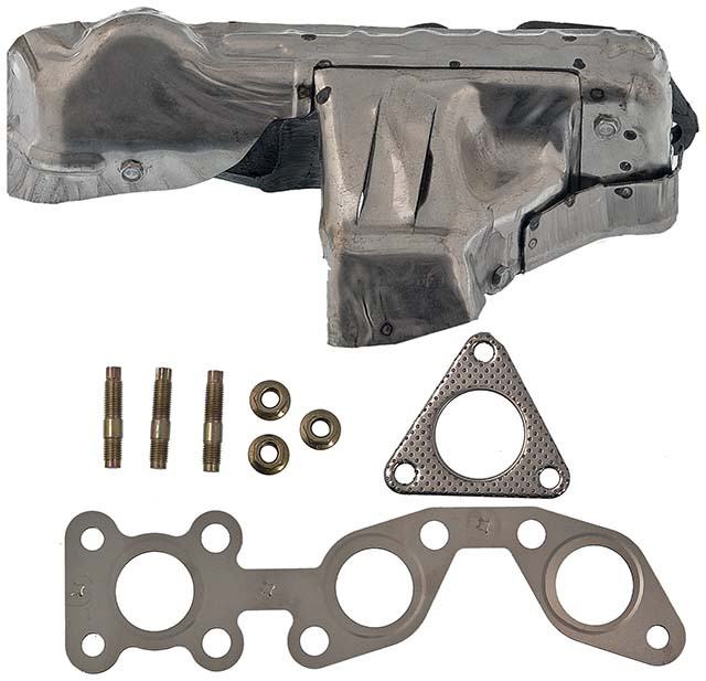 Nissan Frontier Manifold Passenger Side
