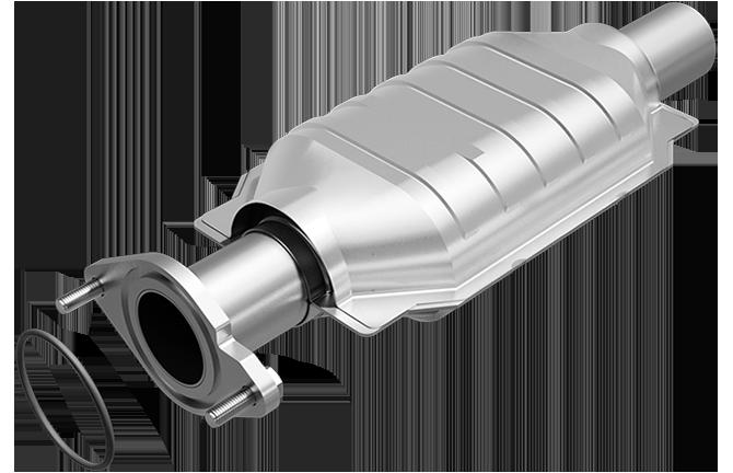 Magnaflow 51896 | Ford Fusion | Mercury Milan | 3L | Rear | Catalytic Converter-Direct Fit | OEM Grade EPA
