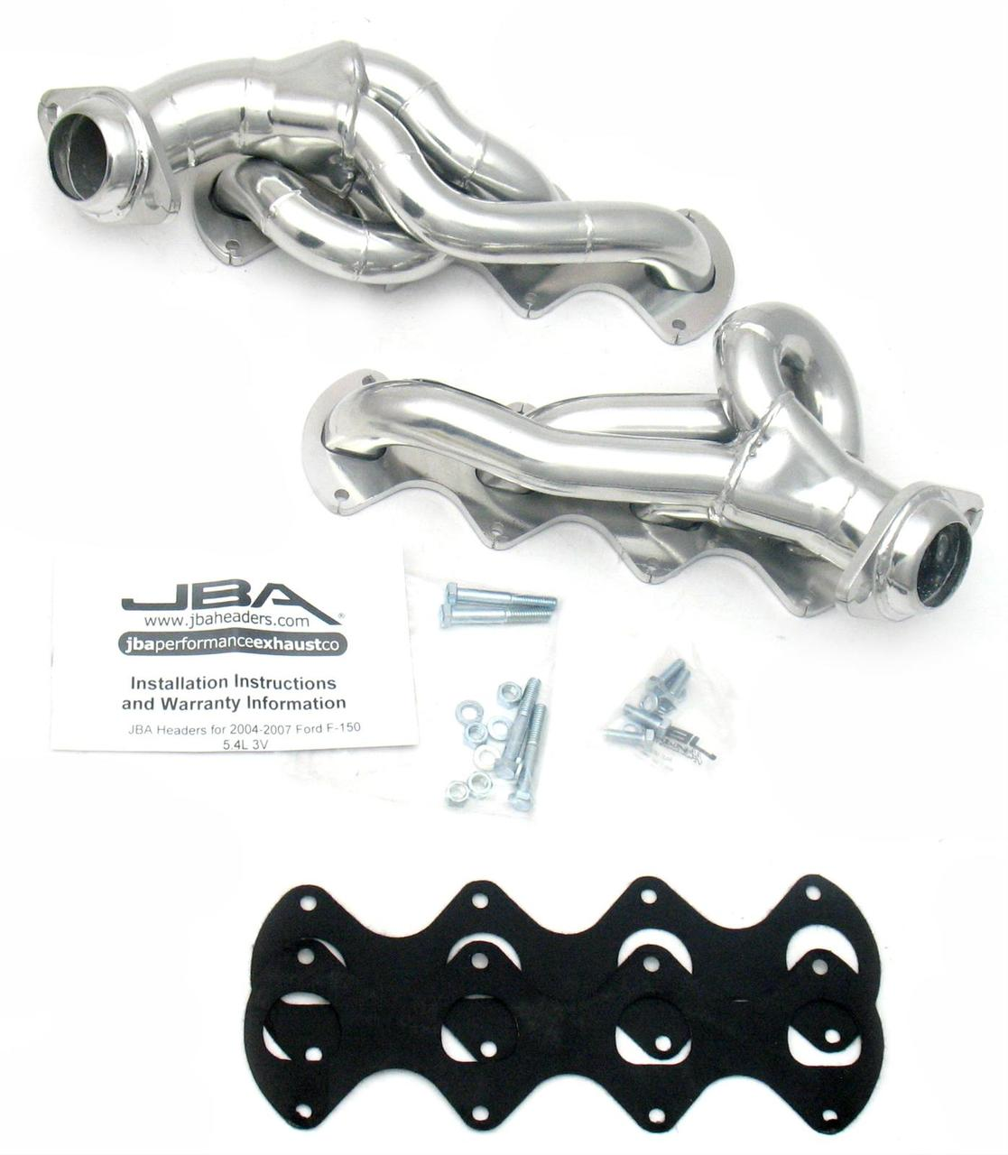 2004 ford f250 5.4 headers