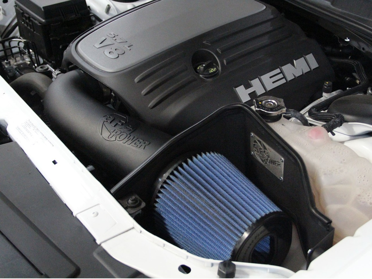 AFE 54-12162 | Cold Air Intake Stage 2 Chrysler, Dodge | 300,Challenger,Charger | 5.7L | 2011-2017