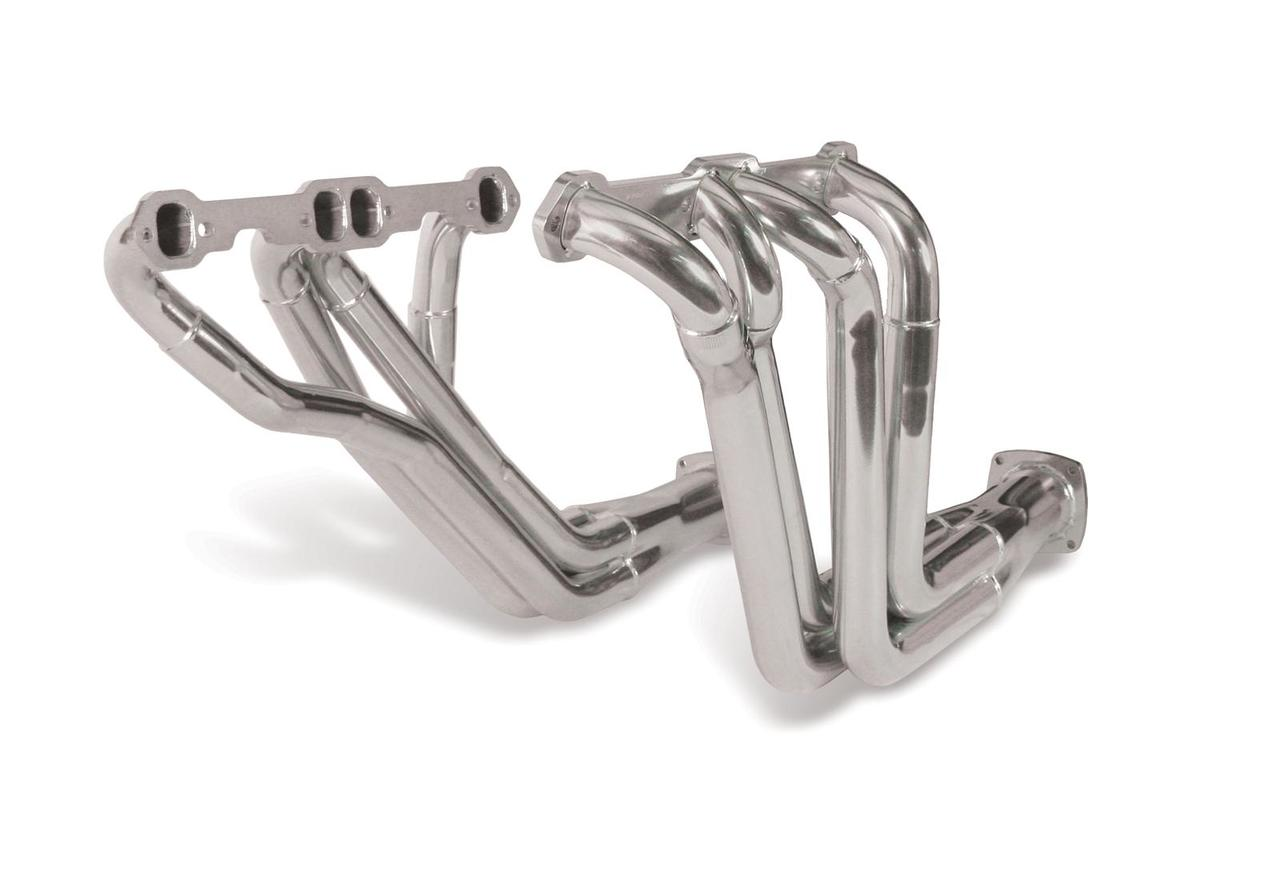 "1967-1969 Camaro Small Block  Long Tube Headers Ceramic Coated 1 5/8""-1 3/4"" stepped primaries"