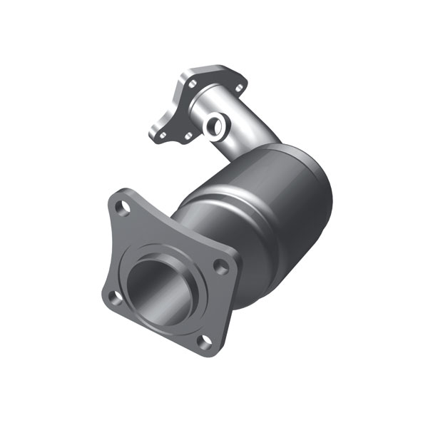 Magnaflow 558276 | Nissan Murano | 3.5L | Bank 1 Rear Manifold | Catalytic Converter-Direct Fit | California/NY Legal EO D-193-131