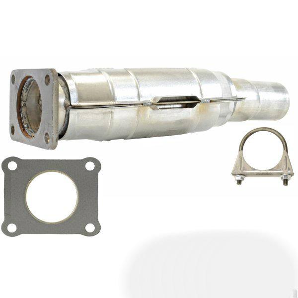 CADILLAC DEVILLE/SEVILLE/DTS , BUICK LESABRE/PARK AVENUE, PONTIAC BONNEVILLE| 3.8L,4.6L | Catalytic Converter-Direct Fit | California/New York Certified | EO D-280-105