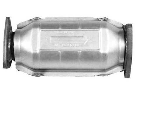 HONDA ODYSSEY/PILOT/RIDGELINE, ACURA MDX | 3.5L,3.7L | Underbody 3rd cat Only | Catalytic Converter-Direct Fit-California/NY/ME Legal EO D-798
