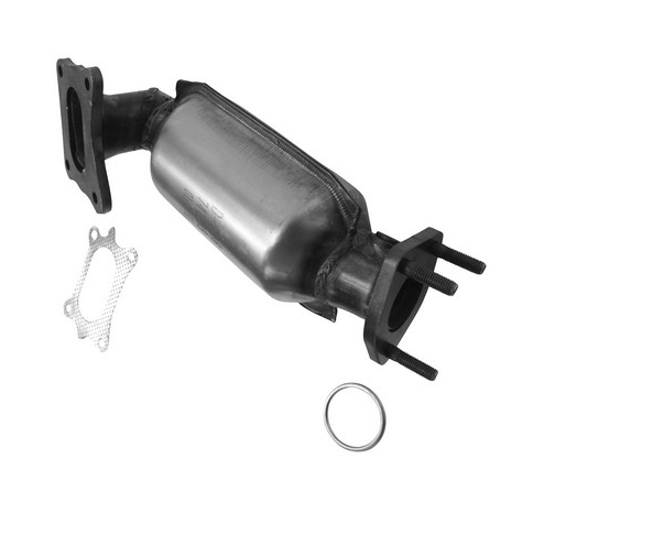 2008-2010 | Honda Odyssey EXL-Touring Only  | Bank 1 | Rear Manifold | Catalytic Converter-Direct Fit-California/NY/ME Legal | EO D-798
