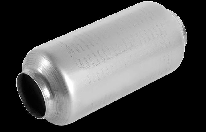 Magnaflow 5561209 | 3.00 in.|  Universal Fit | California OBDII Catalytic Converter