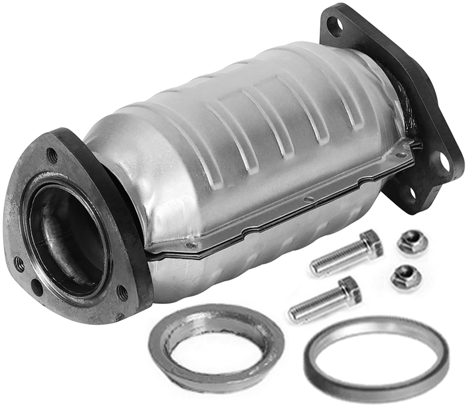 Magnaflow 5461226 | Pontiac Solstice | Saturn Sky | 2.4L | Direct-Fit California Catalytic Legal Converter OBDII | EO# D-193-140 -actual product photo