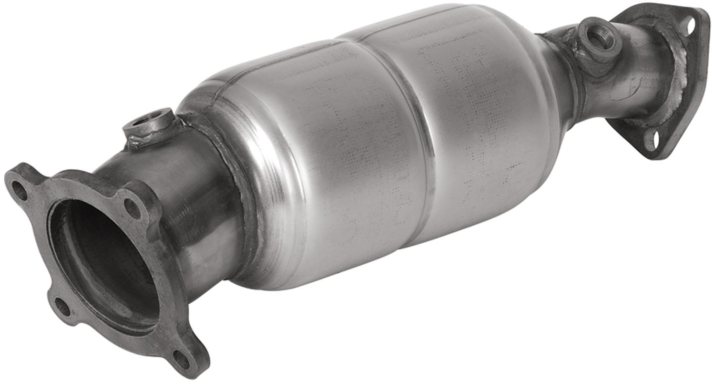 Magnaflow 5561163 | Audi A4/A4 Quattro | 2005-2008 | 2.0L turbo | Direct-Fit California/NY Legal Catalytic Converter | EO D-193-141