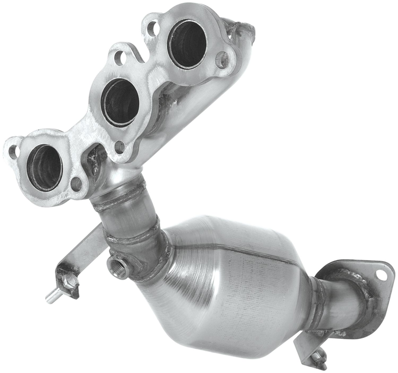 HTTX 88849834 | TOYOTA SIENNA | 3.3L | Rear-Bank1 | Catalytic Converter-Direct Fit | OEM Grade EPA