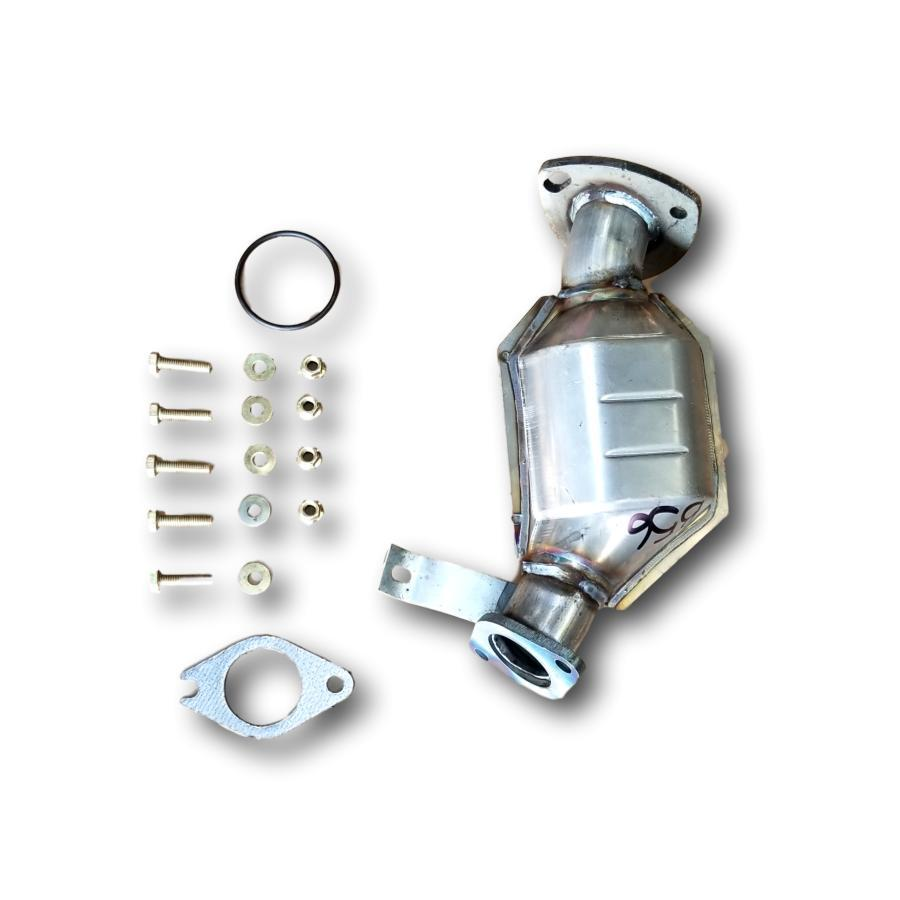 BUICK ENCLAVE, CHEVROLET TRAVERSE, GMC ACADIA, SATURN OUTLOOK   3.6L   Front   BANK 2   Catalytic Converter-Direct Fit   OEM Grade EPA
