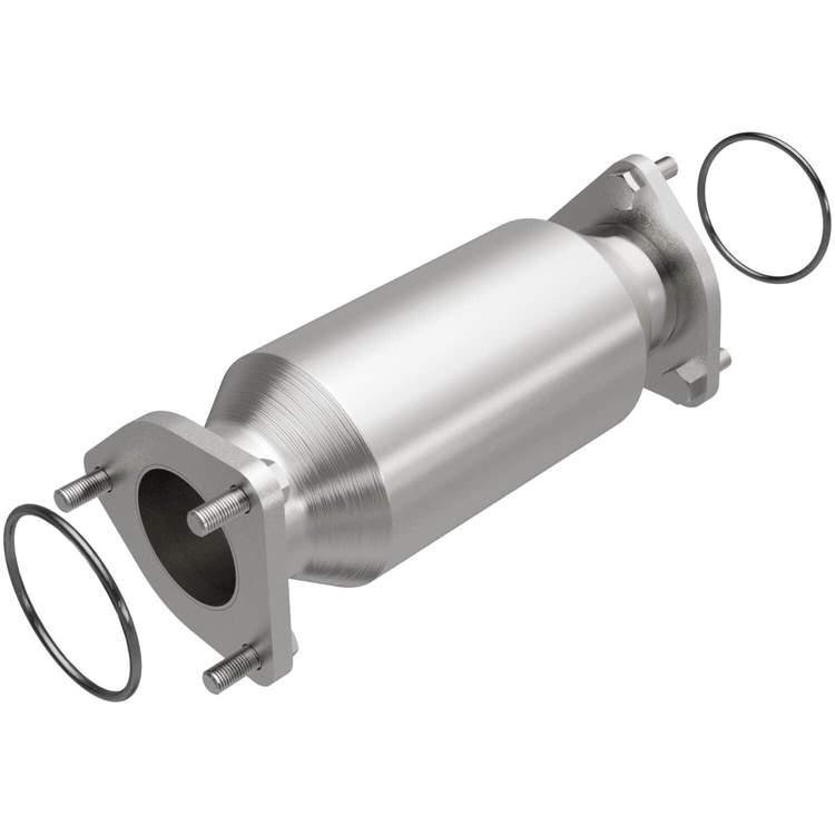 Magnaflow 5592413   Acura MDX   3.7L   Rear Underbody   California Legal Catalytic Converter   EO#D-193-148
