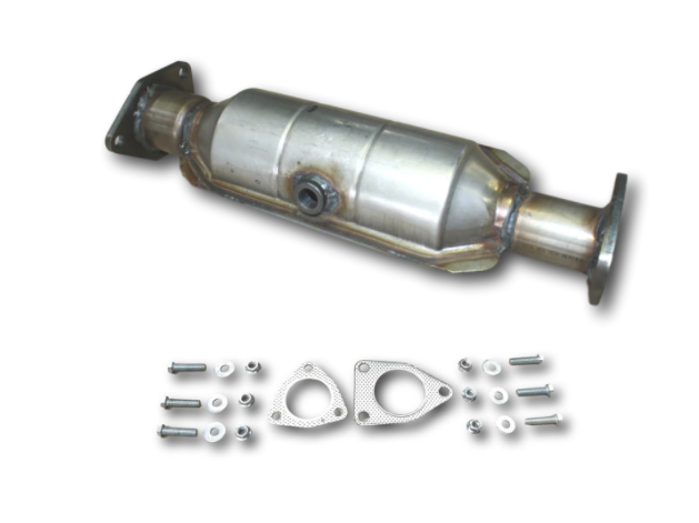 2004-2008 | Acura TSX | 2.4L | Catalytic Converter-Direct Fit | California Legal | EO# D-193-140