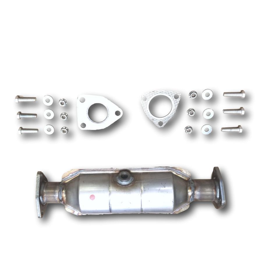 1998-2002 | HONDA ACCORD | 2.3L | Catalytic Converter-Direct Fit | Standard Grade EPA