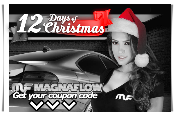 magnaflow 2018 christmas coupons