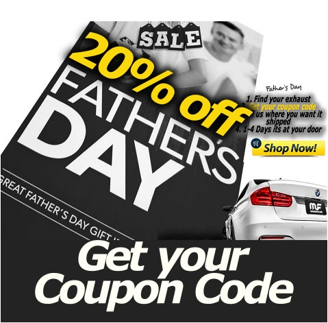 magnaflow fathers day coupons