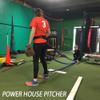 Power House Pitcher